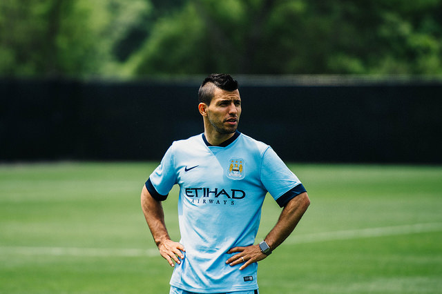 man city legend