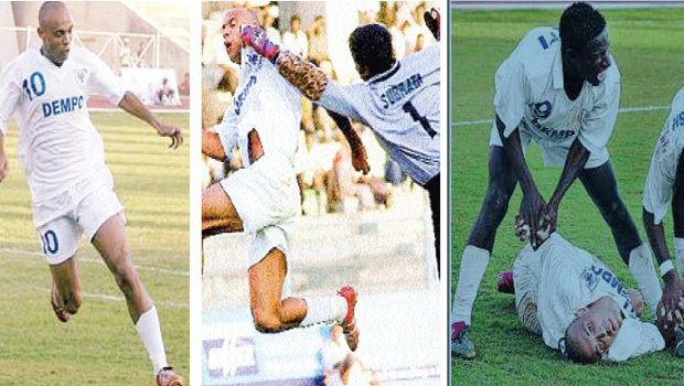 Sports Persons Who Died On Field!