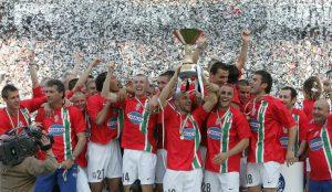 scudetto 2005-06