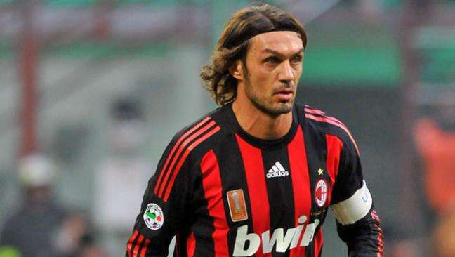 best AC Milan players ever