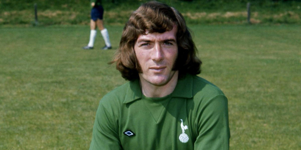 Played For Both Arsenal and Tottenham Hotspur