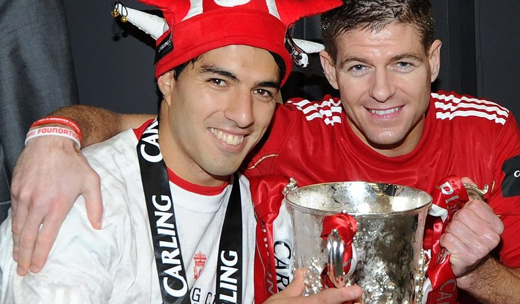 best Liverpool players ever