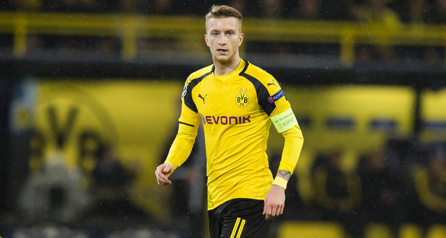 greatest Borussia Dortmund players