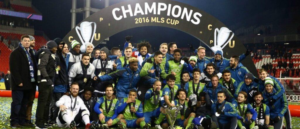 Most Successful MLS teams ever