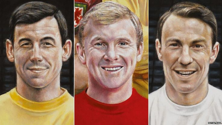 best English footballers ever