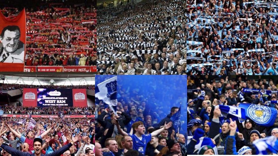 Premier League Season Ticket Prices For 2017-18