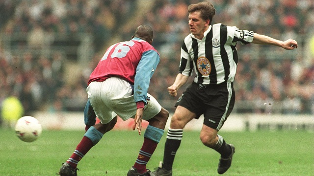 greatest Newcastle United players ever