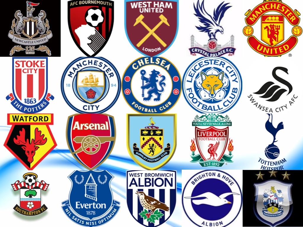 Premier League Clubs