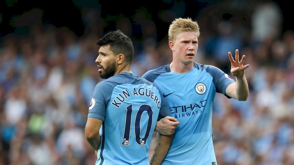 Manchester City Quiz For True Fans