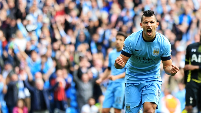 best foreign goalscorers in the Premier League history