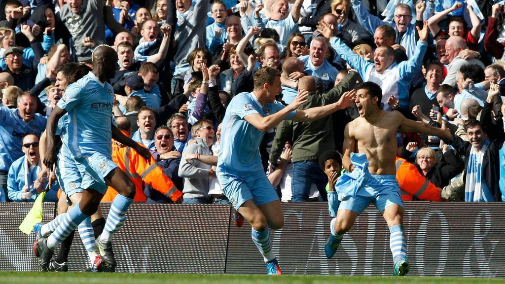greatest Manchester City comebacks