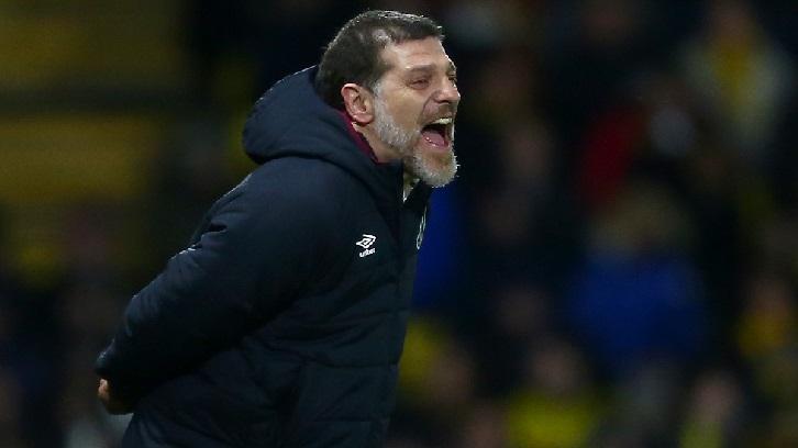 West Ham Must Not Sack Slaven Bilic Now