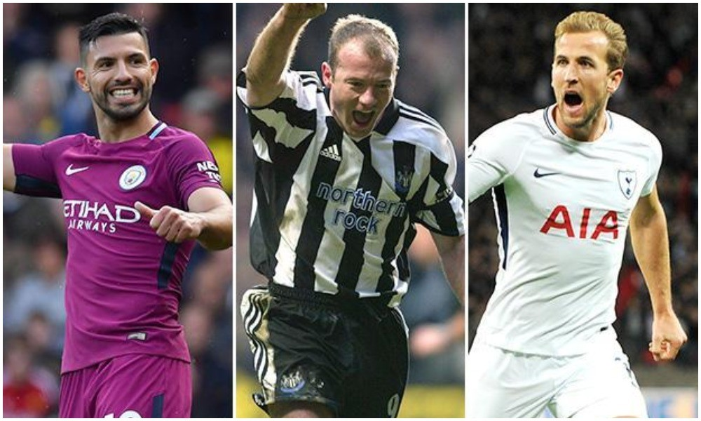 Players With The Most Premier League Hat-tricks
