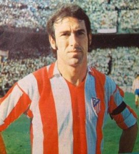 greatest Atletico Madrid players