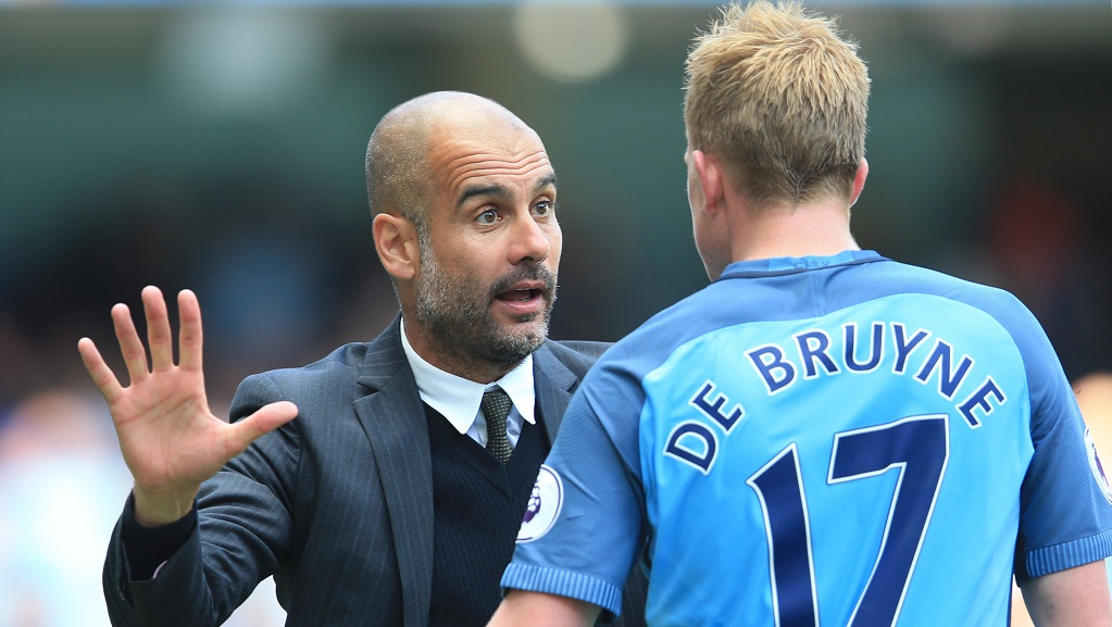 5 Reasons Why Manchester City Can Win The Champions League