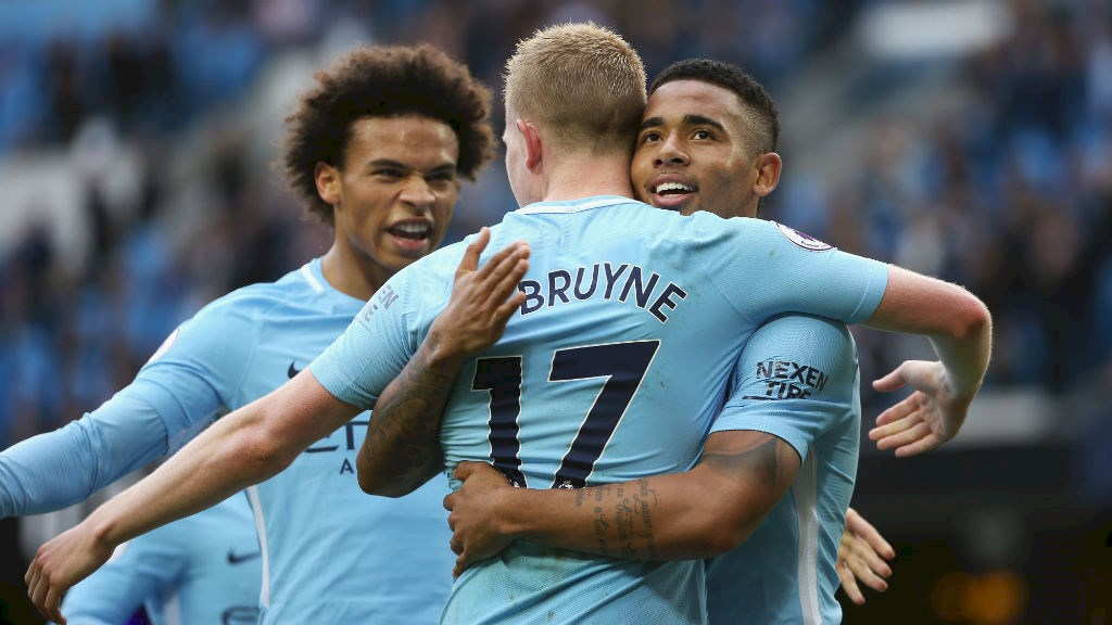 Top 5 Upcoming Manchester City Fixtures To Watch Out For