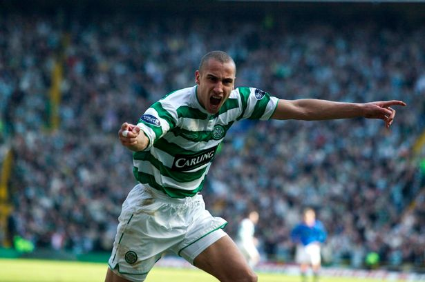 top 10 Celtic Goalscorers of all time