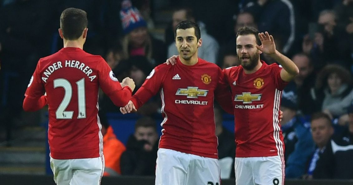 Players Who Could Leave Manchester United This January