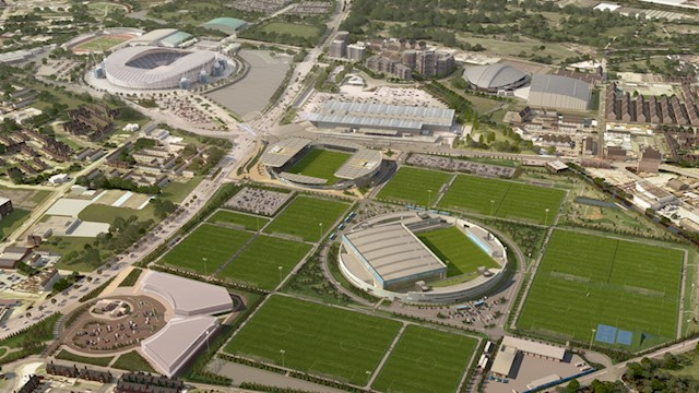 Football Clubs With Best Training Facilities