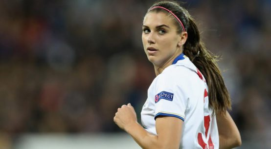 Best Female Footballers In The World Right Now