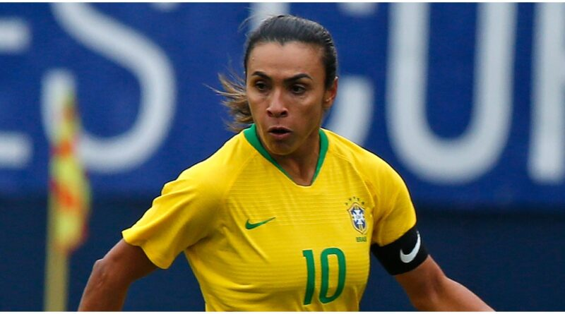 greatest female footballers ever