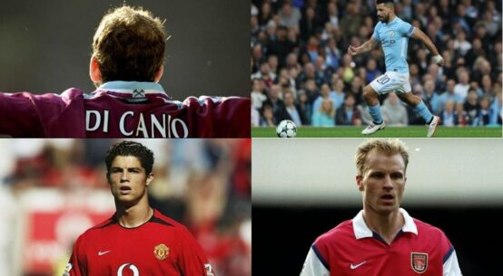 best Foreign Premier League Players Of All Time