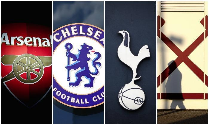 biggest Rivalries In London Football