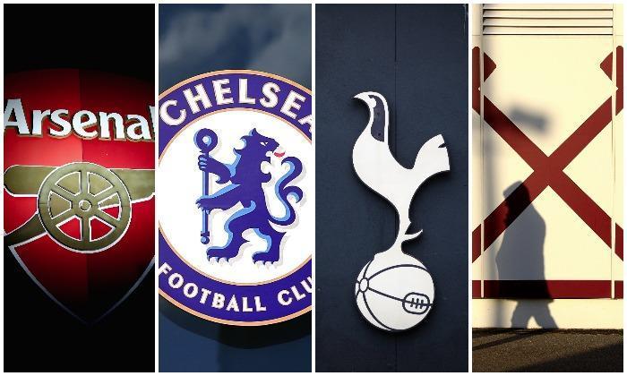 biggest Rivalries In London Football