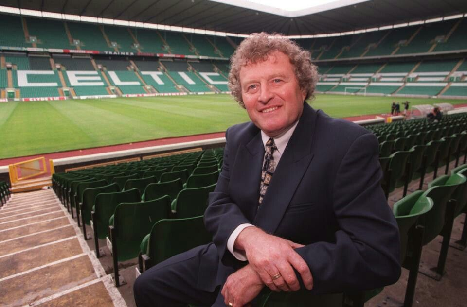 greatest Celtic FC managers