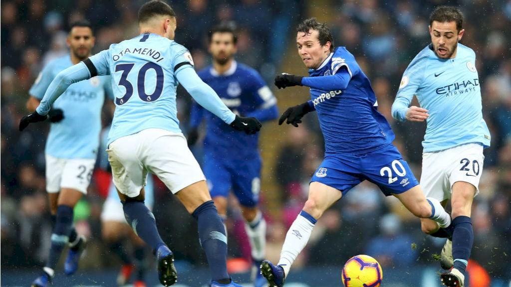 Everton vs Manchester City Preview
