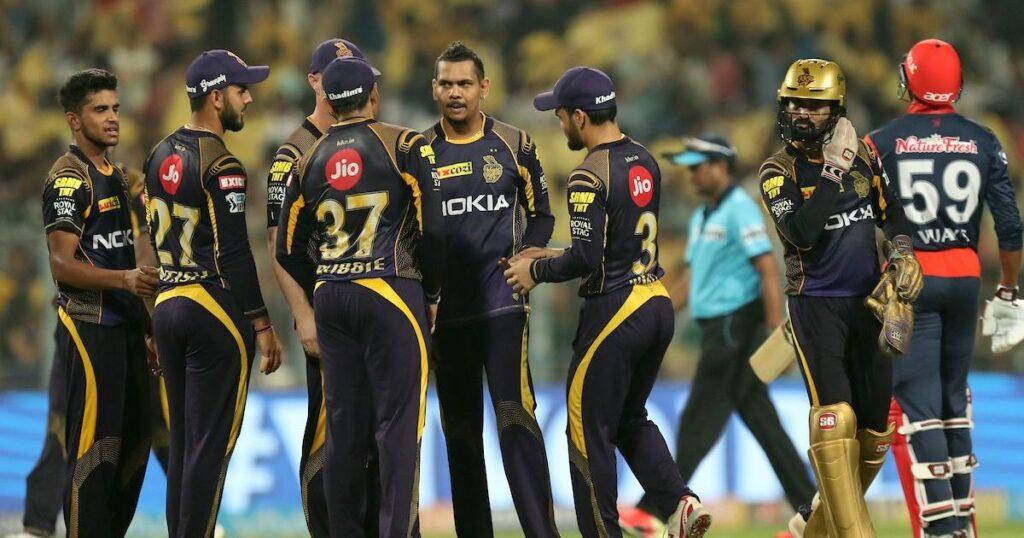 Kolkata Knight Riders Team Preview