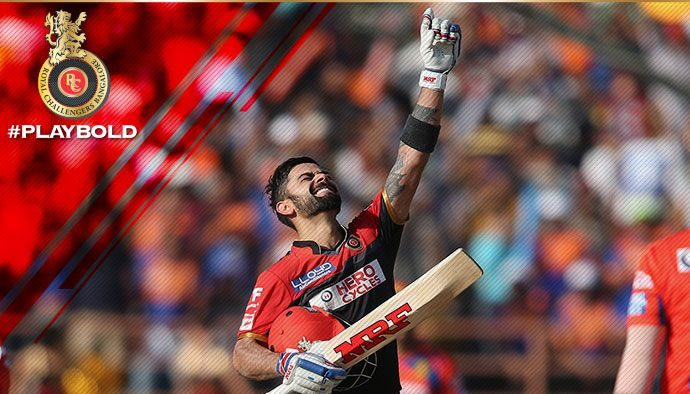 Royal Challengers Bangalore Team Preview