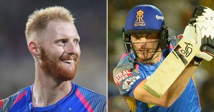Rajasthan Royals Team Preview