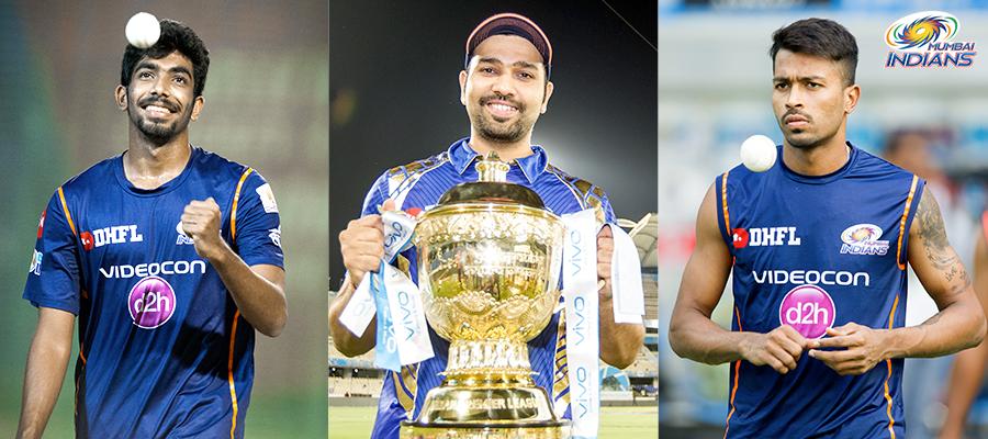 Mumbai Indians Team Preview