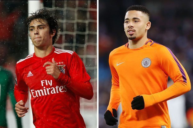players Manchester City could sign in summer