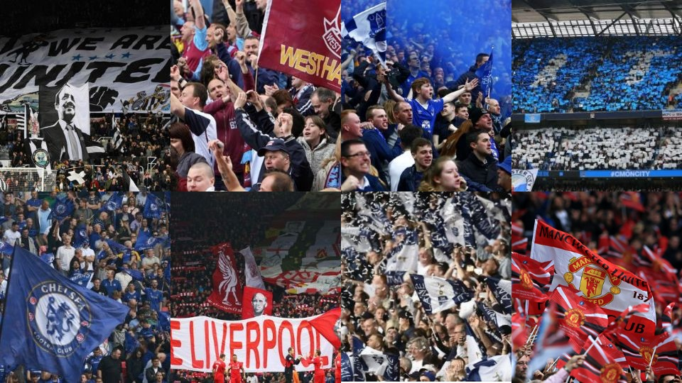 EPL clubs ranked by season ticket prices for 2019-20