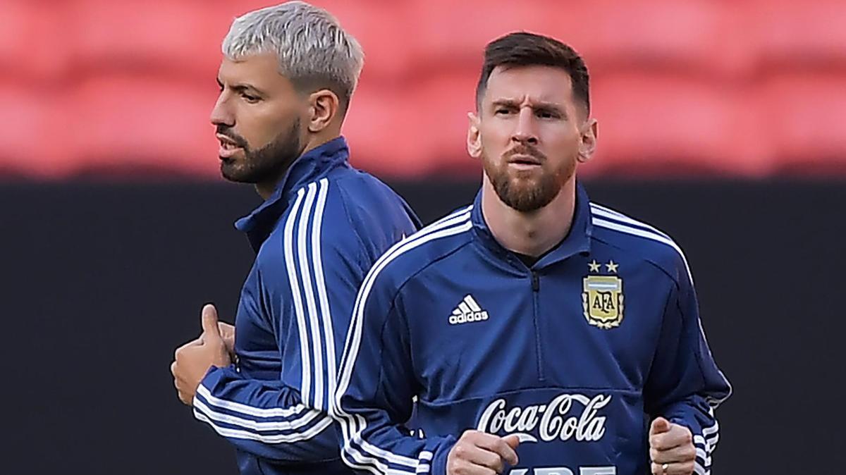 best Argentine footballers ever