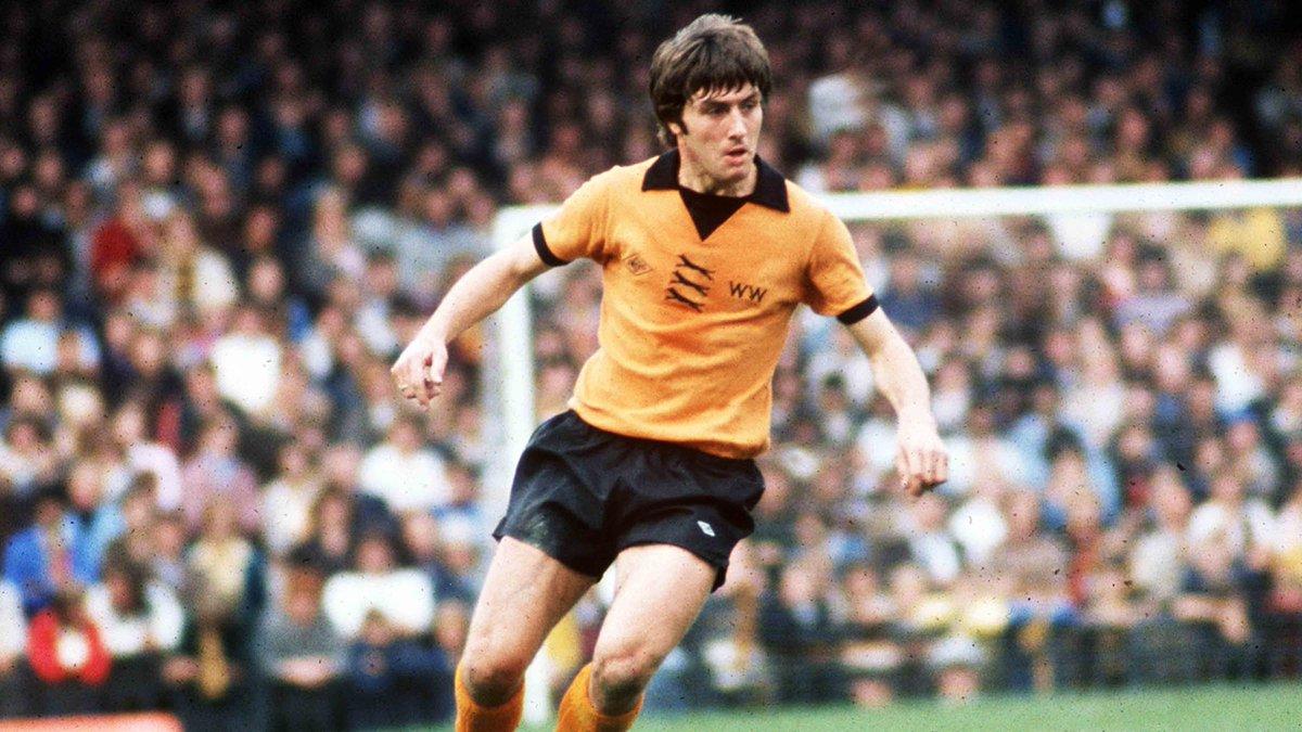 greatest Wolverhampton players ever