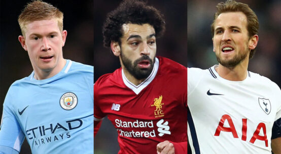 most valuable Premier League players