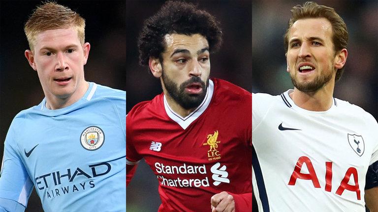 most valuable Premier League players