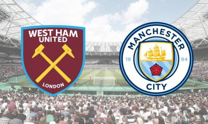 West Ham vs Man City preview