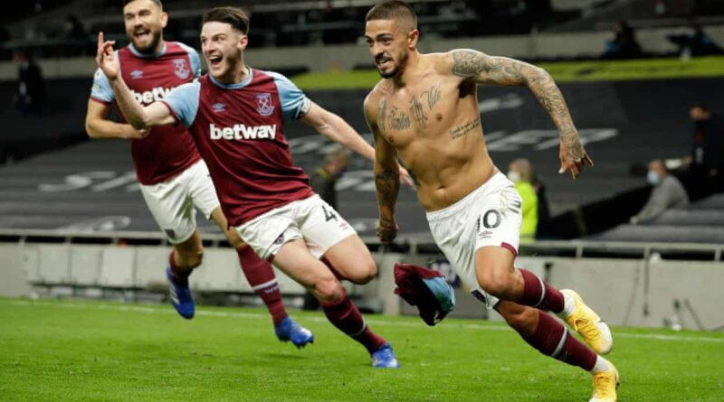 best West Ham United comebacks