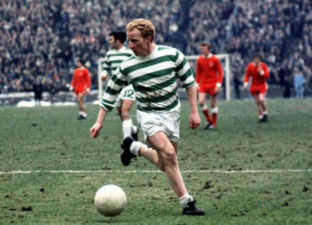 Greatest Celtic Players Ever