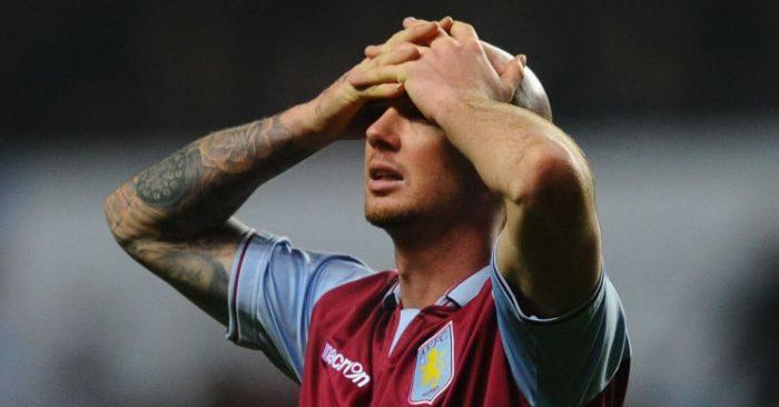 worst Aston Villa signings ever