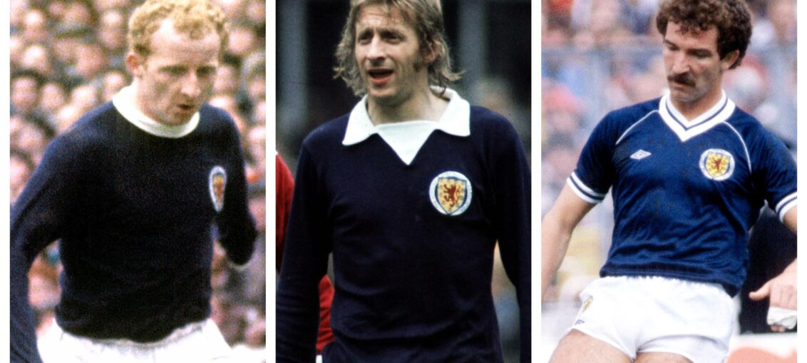 greatest Scottish footballers of all time