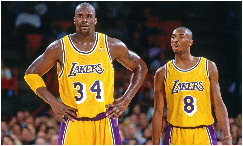 Greatest Los Angeles Lakers Ever