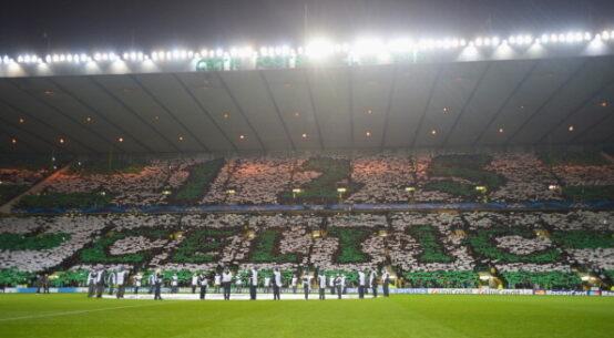 best stadiums in UK according to atmosphere