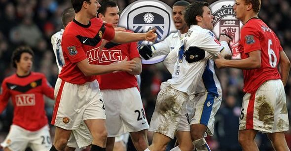 Leeds United Biggest Rivals
