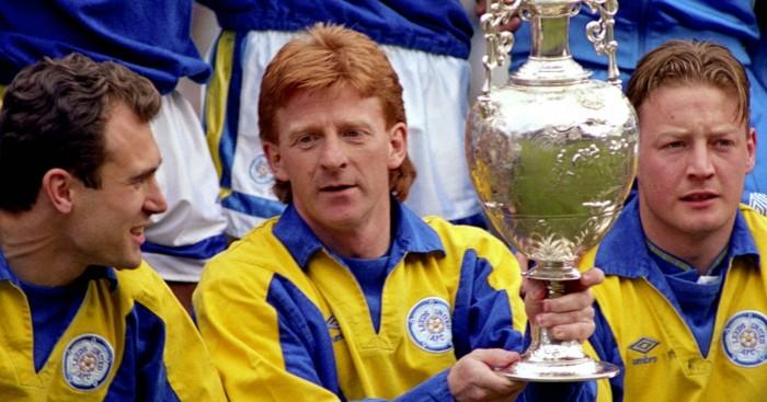 greatest Leeds United midfielders ever
