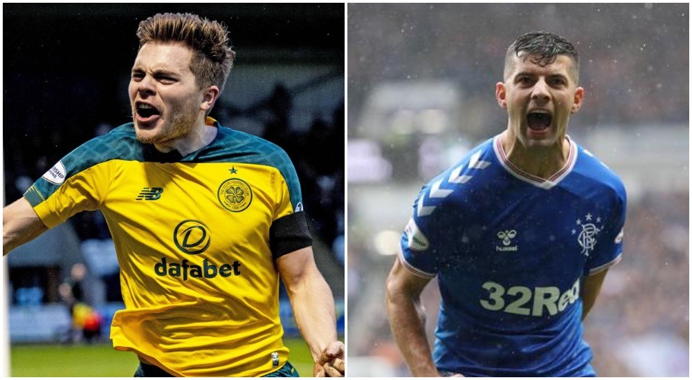 fastest players in the Scottish Premiership